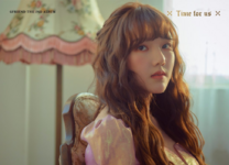 Yerin Time For Us Daytime Concept Photo