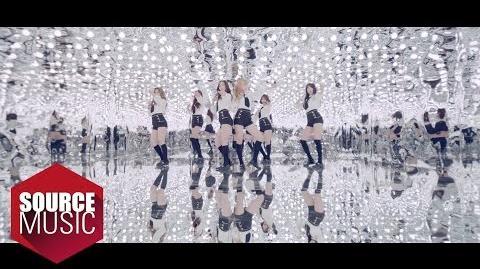 여자친구 GFRIEND - FINGERTIP 핑거팁 M V Teaser