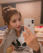 Sowon Insta Update Jan 19, 2018 (4)