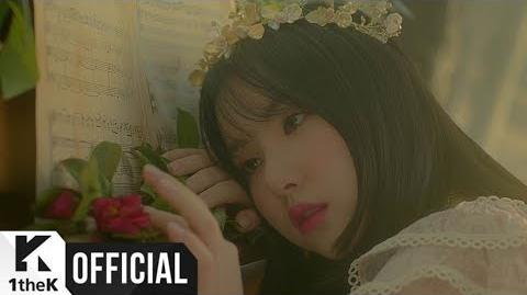 Teaser 2 GFRIEND(여자친구) Sunrise(해야)
