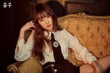 Yuju The Awakening Promo Photo (1)