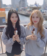 SinB and Umji Insta Update Apr 4, 2018 (3)
