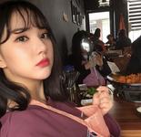 Eunha Insta Update Dec 16, 2017 (1)