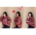Eunha Insta Update Apr 16, 2018