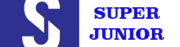 Super Junior Wiki Wordmark