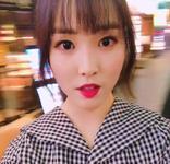 Yuju Insta Update May 23, 2017 (1)