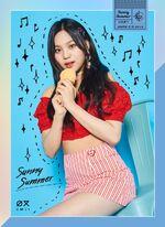 GFriend Sunny Summer Umji 4