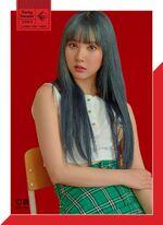 GFriend Sunny Summer Eunha 5
