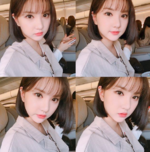 Eunha Insta Update May 29, 2017