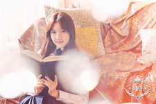 Yerin Snowflake Promo Photo (2)