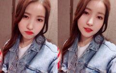 Sowon Insta Update Mar 25, 2018 (1)