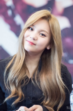 Umji The Awakening Fan Meet