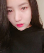 Sowon Insta Update Nov 13, 2017 (3)