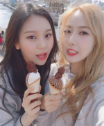 SinB and Umji Insta Update Apr 4, 2018 (7)