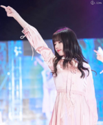 Yerin at Kyeongsang University Festival 171019 (3)