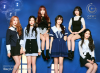 GFriend Time for the Moon Night Promo Photo (1)