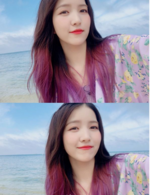 Sowon Insta Update Jun 1, 2018 (2)