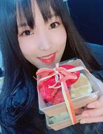 Yuju Insta Update Jan 7, 2018 (1)