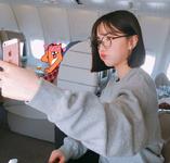 Eunha Insta Update Mar 2, 2018 (2)
