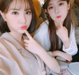 Eunha and SinB Insta Update Jun 3, 2017 (7)