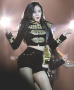 SinB at 32nd Golden Disk Awards Jan 11, 2018 (1)