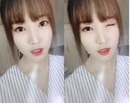 Yuju Insta Update Aug 20, 2017