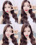 Sowon Insta Update May 21, 2017