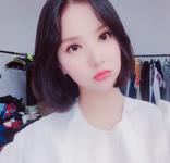 Eunha Insta Update Mar 24, 2018