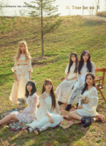 GFriend Time For Us Daybreak Concept Photo (1)