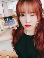 Yuju Insta Update May 6, 2018 (2)