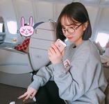 Eunha Insta Update Mar 2, 2018 (1)