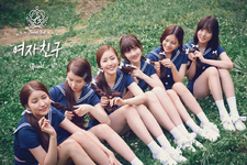 Flower Bud group photo (3)