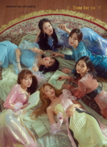 GFriend Time For Us Daytime Concept Photo