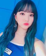 Eunha Insta Update Jul 30, 2018 (4)
