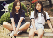 SinB and Umji Parallel Promo Picture