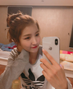 Sowon Insta Update Jan 19, 2018 (1)