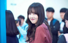 Yerin Incheon Airport 171028 (1)
