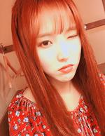 Yuju Insta Update Mar 31, 2018 (3)