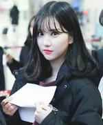 Eunha Jeju Island Dec 16, 2017 (9)