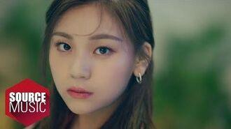 여자친구 GFRIEND - 열대야 (Fever) 엄지 (Umji) Teaser