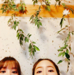 Eunha and SinB Insta Update Jan 23, 2017