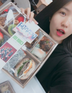 Sowon Insta Update Jan 6, 2018 (1)
