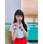 Yerin Insta Update Aug 5, 2018