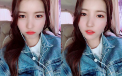 Sowon Insta Update Mar 25, 2018 (4)