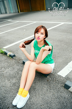 Yerin LOL Promo Photo (1)