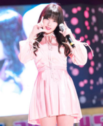 Yerin at Kyeongsang University Festival 171019 (2)