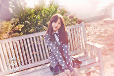 Yerin Snowflake Promo Photo (1)