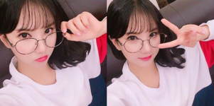 Eunha Insta Update Sep 27, 2017