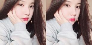 Eunha Insta Update Nov 13, 2017