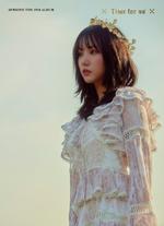 Eunha Time For Us Daybreak Concept Photo (2)